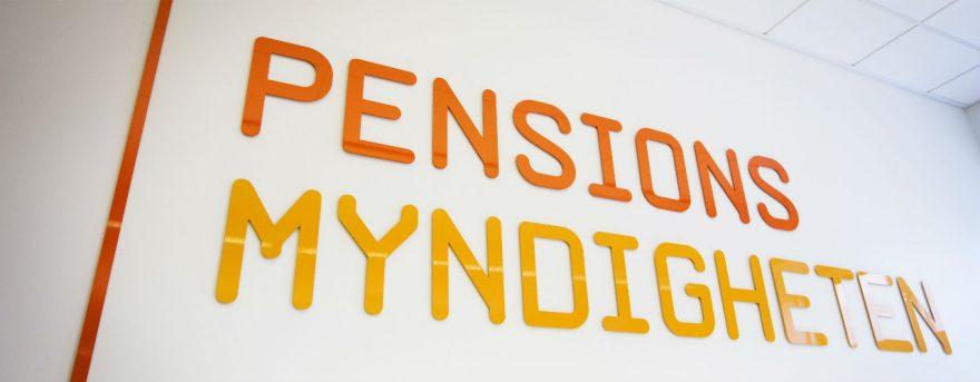 Sa paverkas dina pensionspengar