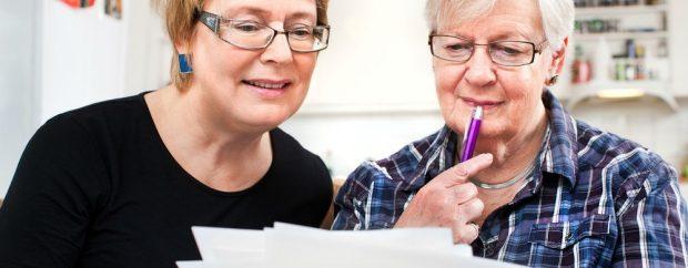 pensionärsintyg från försäkringskassan